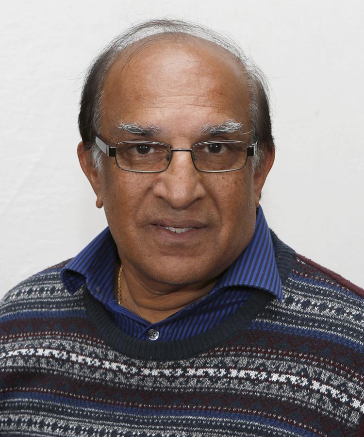 Dr Ramesh L Mehta