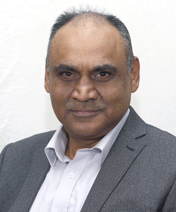 Mr Jayant Mehta