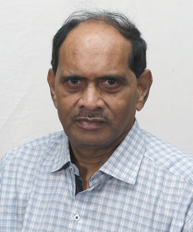 Mr Jayesh Kothari