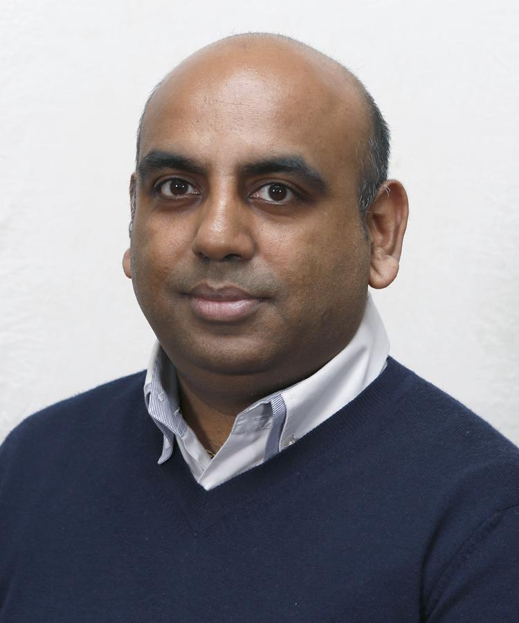 Mr Kalpit Doshi