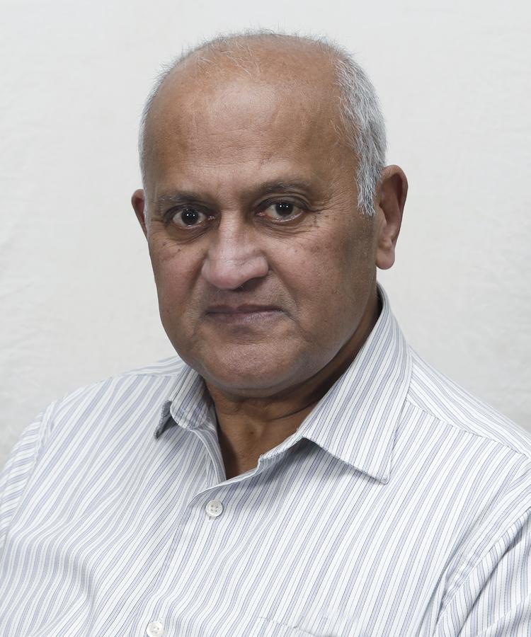 Mr Mahendra Shah