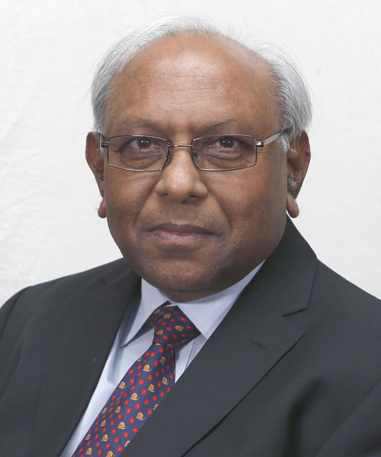 Mr Ramesh S Mehta