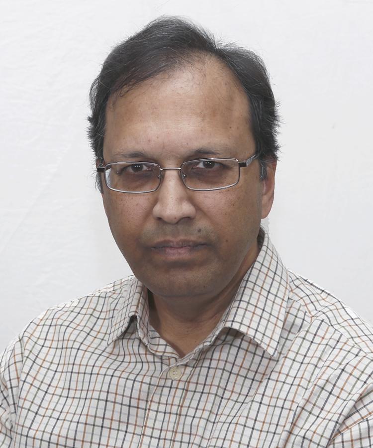 Mr Siddarth Shah