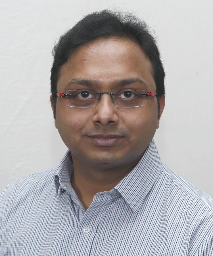 Mr. Piyush Madhani