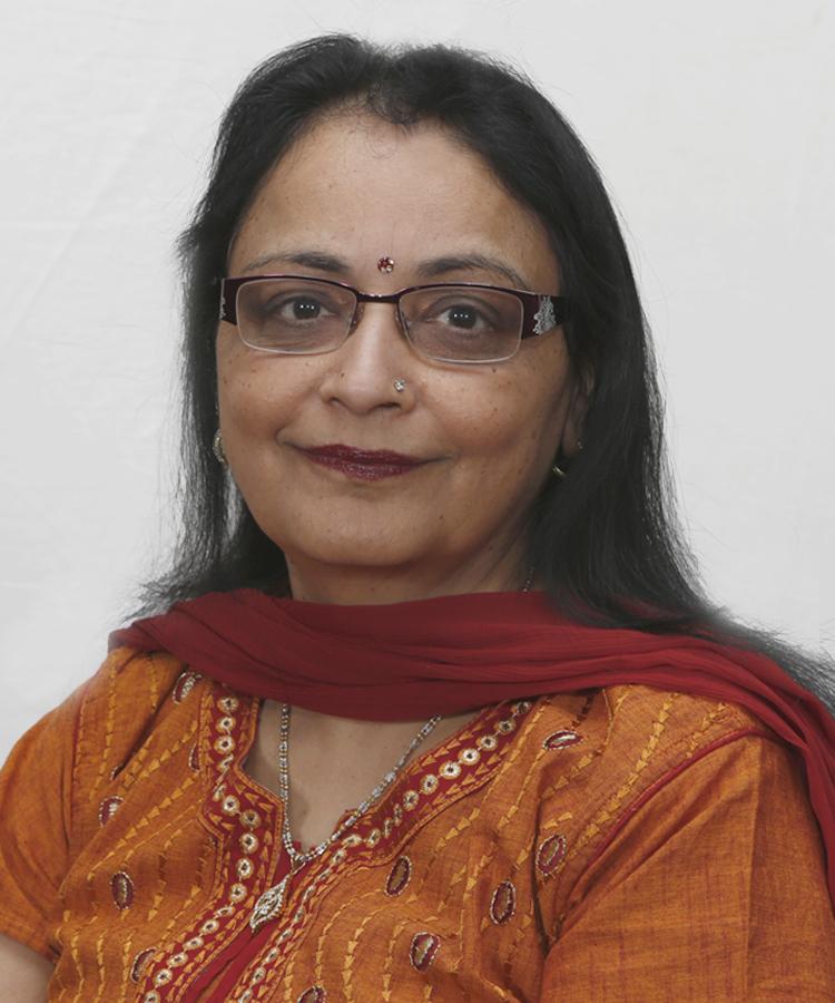Mrs Asha Kothari
