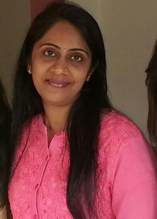 Mrs Darshana Shah