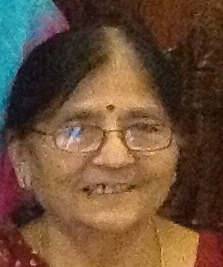 Mrs Dayaben Mehta