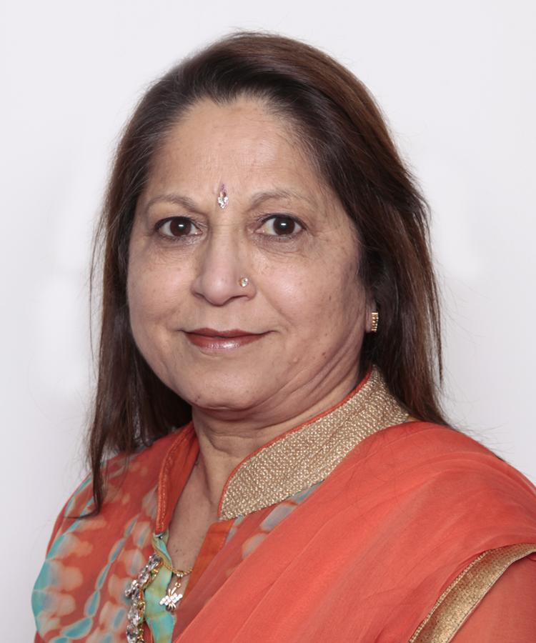 Mrs Jayshree Mehta