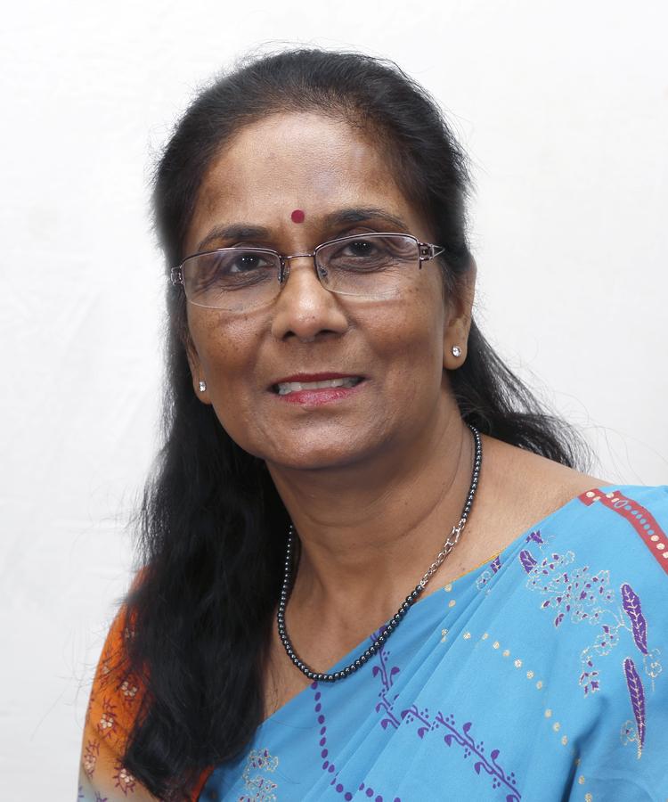 Mrs Usha Mehta