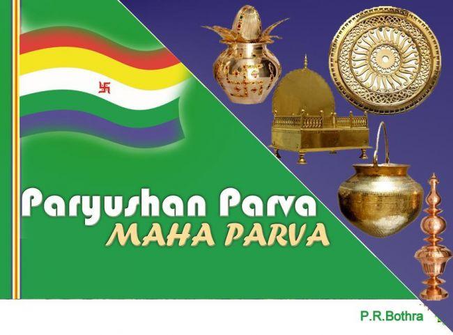 Paryushan Parva