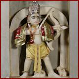 Ghantakarna Mahavira