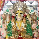 Manibhadra Dada