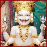 Nakodabhairavji