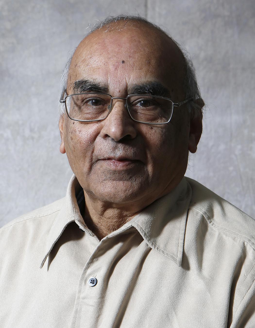Mr Kirit Kothari